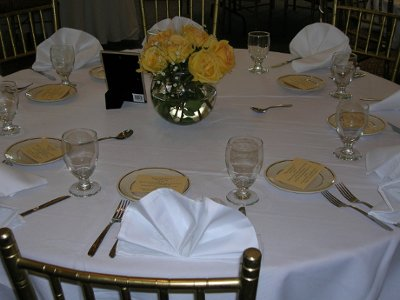 Krause Caterers Inc.