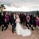 130x130 sq 1330965707698 lionscrestmanormountainweddingpartyelegantimages