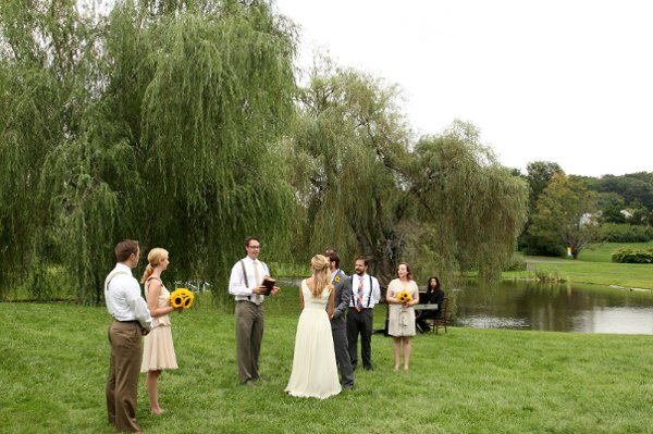 photo 3 of The Barns at Wesleyan Hills by Connecticut Wedding Group