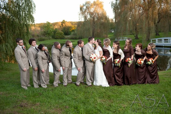 photo 48 of The Barns at Wesleyan Hills by Connecticut Wedding Group