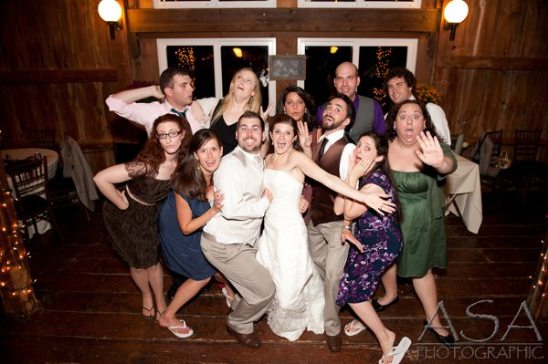 photo 61 of The Barns at Wesleyan Hills by Connecticut Wedding Group