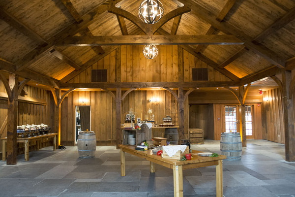 The Barns At Wesleyan Hills Middletown Ct Wedding Venue
