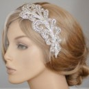 130x130 sq 1368141356945 bridal hair piece ch2 300x264