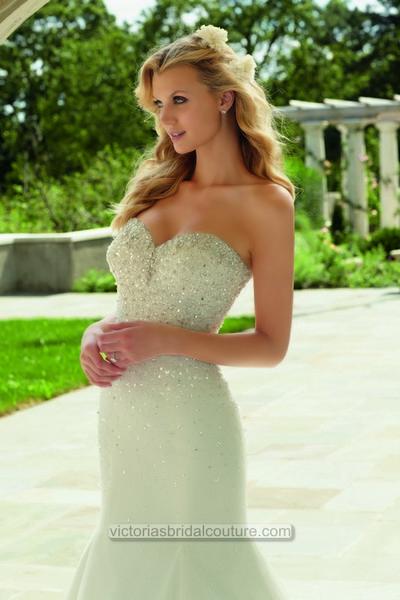 1367013532346 6744 176 Fort Lauderdale wedding dress