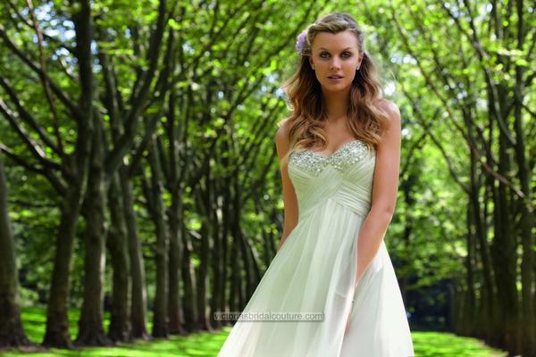 1367013557200 6745 174 Fort Lauderdale wedding dress