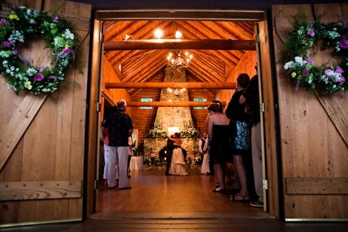 Wickham Park Manchester Ct Wedding Venue