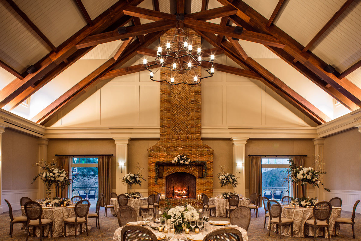 Barnsley Resort - Venue - Adairsville, GA - WeddingWire
