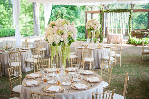 Barnsley Resort Adairsville Ga Wedding Venue