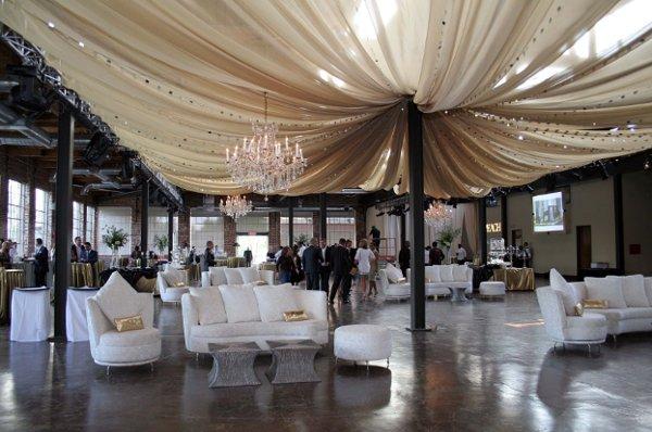 Foundry At Puritan Mill Atlanta Ga Wedding Venue