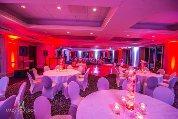 The Commerce Club Atlanta Ga Wedding Venue
