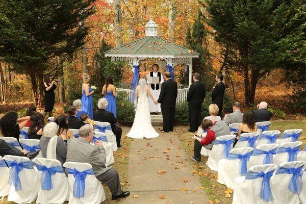 Forrest hills mountain resort dahlonega ga wedding venue for Forest hill wedding venue
