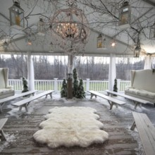 220x220 sq 1375993953268 winterweddingceremony