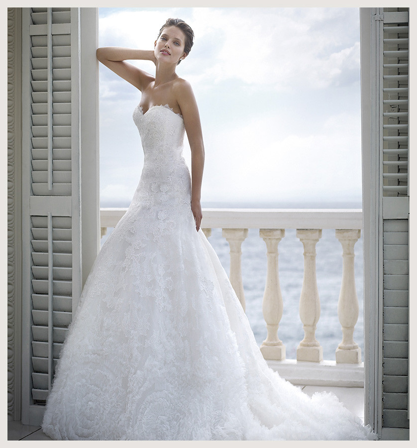 A Formal Affair Bridal and Special Occasions Salon Reviews - Roswell ...