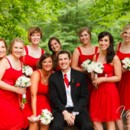 130x130 sq 1416667801612 groom and bridesmaids