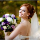130x130 sq 1416668227265 bride with bouquet