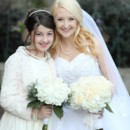 130x130 sq 1416668540719 bride and young bridesmaids