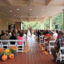 220x220 sq 1386360076944 deck fall ceremony
