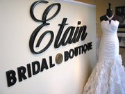 Etain Bridal Boutique