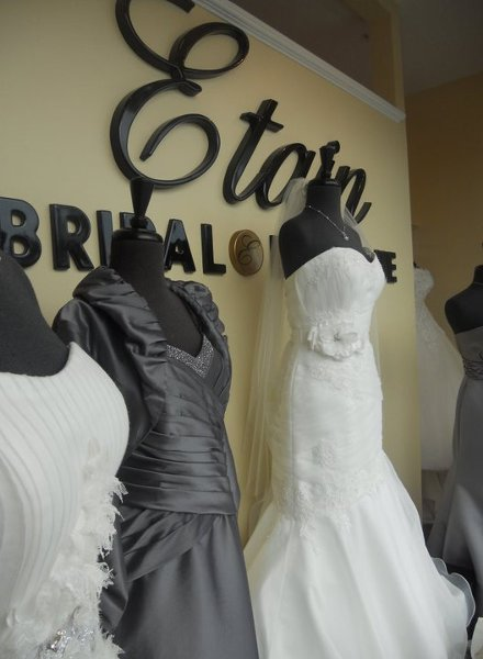 photo 2 of Etain Bridal Boutique