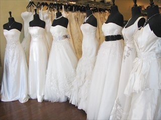 photo 3 of Etain Bridal Boutique