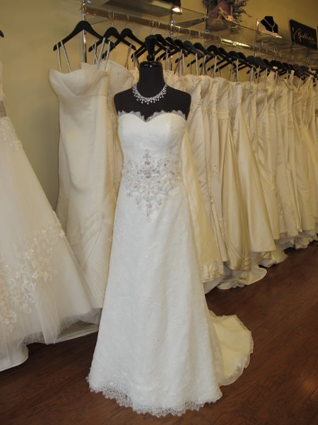 photo 5 of Etain Bridal Boutique