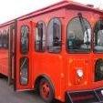130x130 sq 1232737564687 trolleyexterior