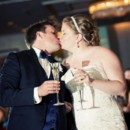 130x130 sq 1431114137542 bride and groom kiss