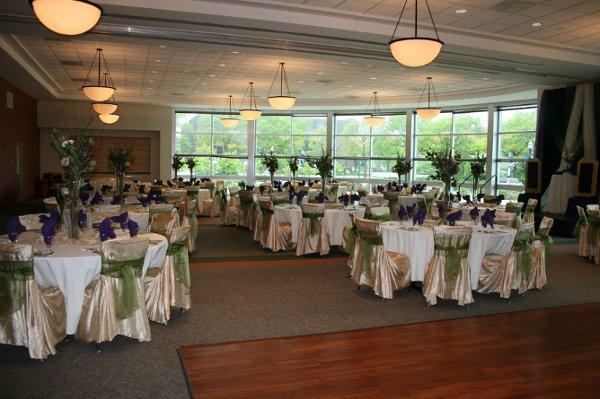 Heritage Ballroom Elgin Il Wedding Venue