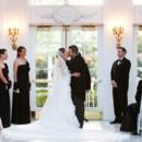 130x130 sq 1444665026355 chicago premium wedding photographer ceremony kiss