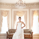 130x130 sq 1444665093650 magazine style bridal photos chicago bride