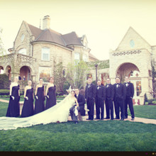 220x220 sq 1445619706753 patrick haley mansion wedding photographer joliet