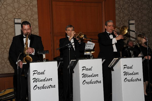 photo 6 of The Paul Windsor Orchestra presented by Access To Music