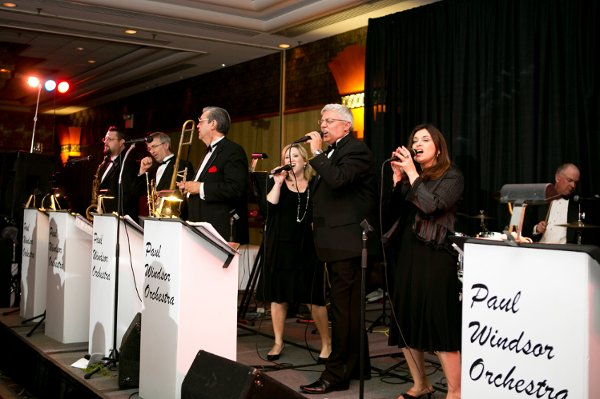 photo 3 of The Paul Windsor Orchestra presented by Access To Music