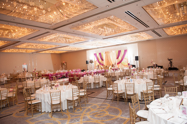 DoubleTree By Hilton Chicago Oak Brook Oak Brook IL Wedding Venue
