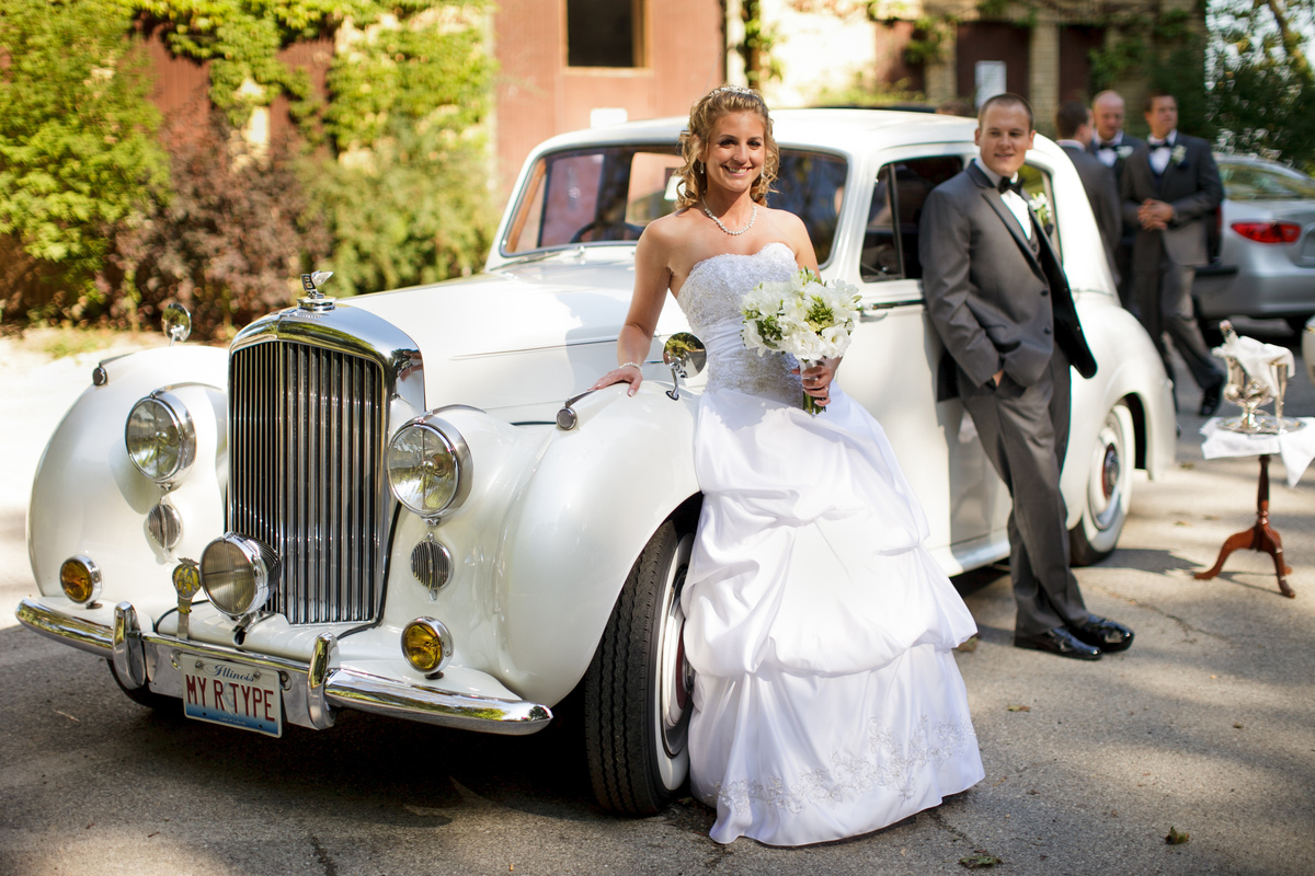 Classic Wedding Car Reviews - Roselle, IL - 45 Reviews