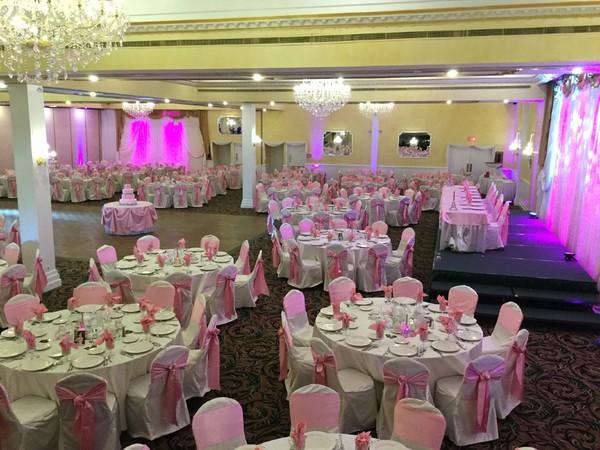 Ashton Place Willowbrook Il Wedding Venue