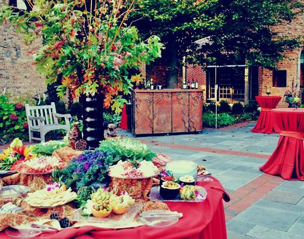 Winnetka, IL Wedding Venue