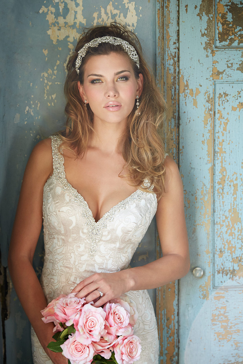 Covington wedding dresses reviews for dresses donna saylers fabulous bridal ombrellifo Images