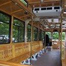 130x130 sq 1302196035123 weddingtrolleyinterior