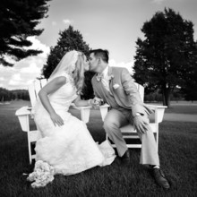 220x220 sq 1499261514870 leahy wedding 7
