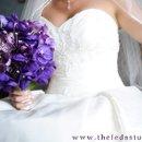 130x130 sq 1315502742668 purplebridebouquet