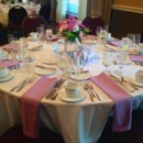 130x130 sq 1413558648739 table setting pink