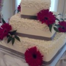 130x130 sq 1471116207067 3 tier buttercream off center cake 1