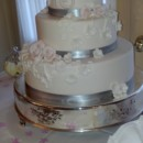 130x130 sq 1471116281595 3 tier round cake 5