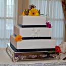 130x130 sq 1471118091426 3 tier square cake king