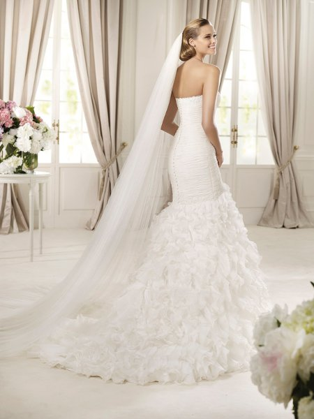 Wedding Gowns Kansas City Area 109