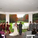 130x130 sq 1430409664955 ceremony nov 1 under octagonal room
