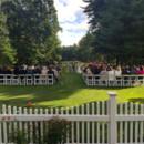 130x130 sq 1444147938000 lara  justin outside wedding ceremony 10 4 15