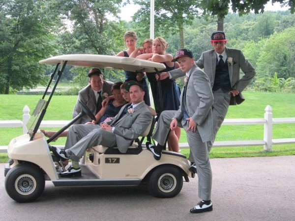 600x600 1368468240989 golf cart kelseys wedding