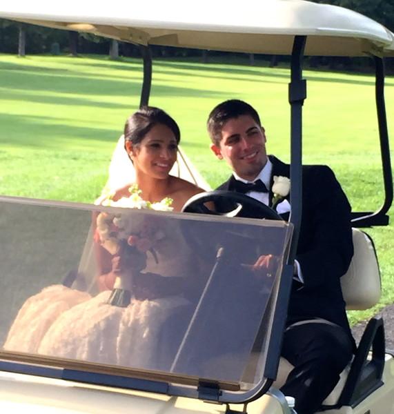 600x600 1444150736336 kristen  joe golf cart 8815